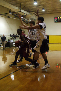 Wheat Middle School vs Summer Creek Jan 24, 2011 (8)
