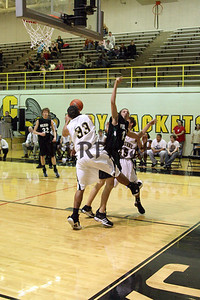 Yellowjackets vs Wildcats November 25, 2008 (2)