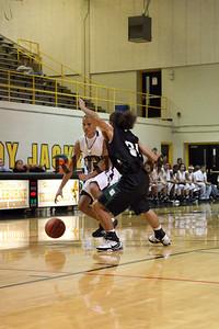 Yellowjackets vs Wildcats November 25, 2008 (32)