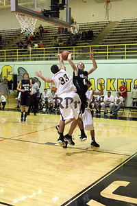 Yellowjackets vs Wildcats November 25, 2008 (1)