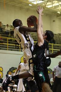 Yellowjackets vs Wildcats November 25, 2008 (29)