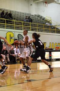 Yellowjackets vs Wildcats November 25, 2008 (33)