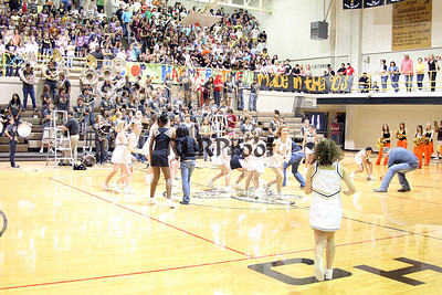 CHS Pep Ralley October 9, 2008 (10)