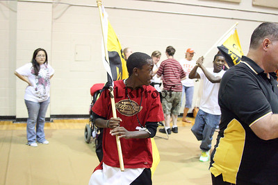 CHS Pep Ralley October 9, 2008 (12)