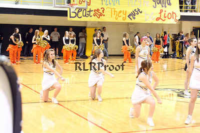CHS Pep Ralley October 9, 2008 (16)