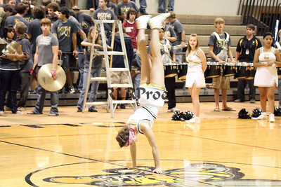 CHS Pep Ralley October 9, 2008 (5)