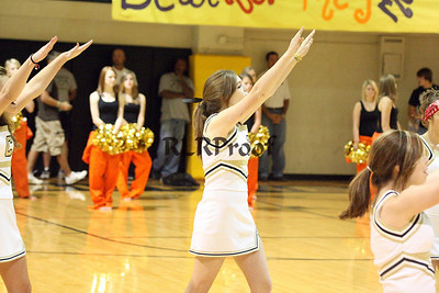 CHS Pep Ralley October 9, 2008 (14)