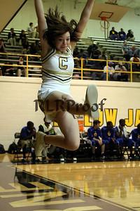 CHS Varsity Cheer Jan 23, 2009 (7)