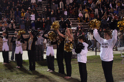 Cleburne Varsity Cheer Oct 23, 2009 (15)