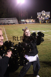 Cleburne Varsity Cheer Oct 23, 2009 (37)