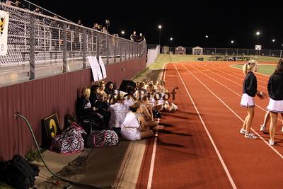 CHS Varsity Cheer October 10, 2008 (21)