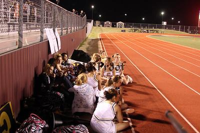 CHS Varsity Cheer October 10, 2008 (24)