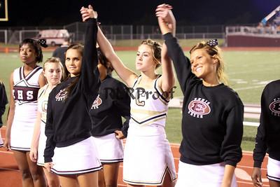 CHS Varsity Cheer October 10, 2008 (27)
