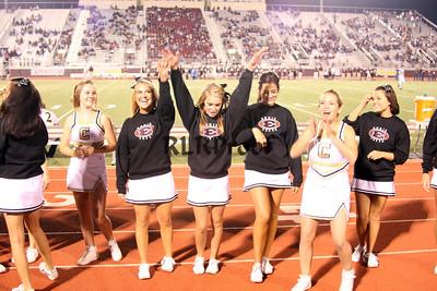 CHS Varsity Cheer October 10, 2008 (33)