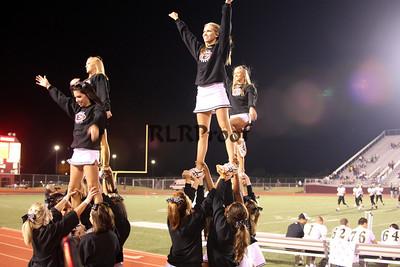 CHS Varsity Cheer October 10, 2008 (23)