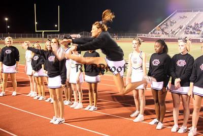 CHS Varsity Cheer October 10, 2008 (28)
