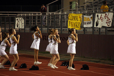 CHS Varsity Cheer October 10, 2008 (37)