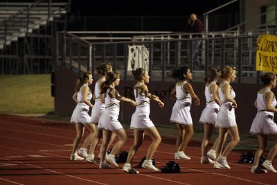 CHS Varsity Cheer October 10, 2008 (35)