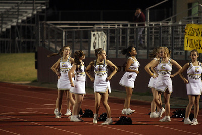 CHS Varsity Cheer October 10, 2008 (36)