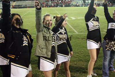 CHS Varsity Cheer October 17, 2008 (19)
