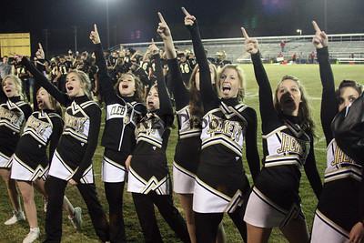 CHS Varsity Cheer October 17, 2008 (16)