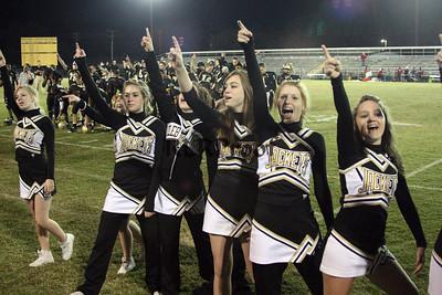 CHS Varsity Cheer October 17, 2008 (17)