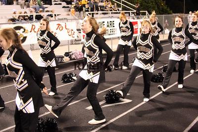 CHS Varsity Cheer October 24, 2008 (74)