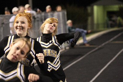 CHS Varsity Cheer October 24, 2008 (69)