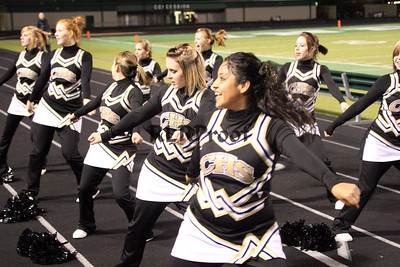 CHS Varsity Cheer October 24, 2008 (60)