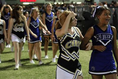 CHS Varsity Cheer October 3, 2008 (21)