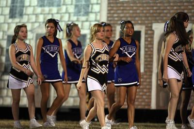 CHS Varsity Cheer October 3, 2008 (11)