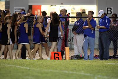 CHS Varsity Cheer October 3, 2008 (5)