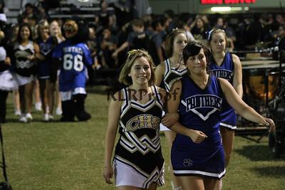 CHS Varsity Cheer October 3, 2008 (15)