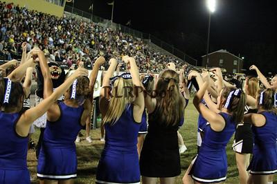 CHS Varsity Cheer October 3, 2008 (46)