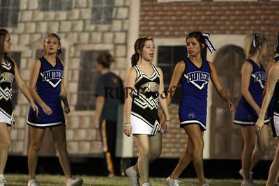 CHS Varsity Cheer October 3, 2008 (12)