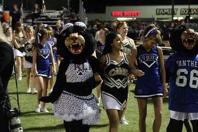CHS Varsity Cheer October 3, 2008 (18)
