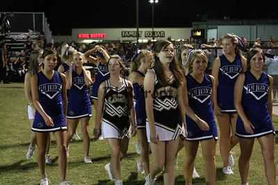 CHS Varsity Cheer October 3, 2008 (22)