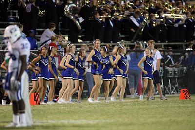 CHS Varsity Cheer October 3, 2008 (13)
