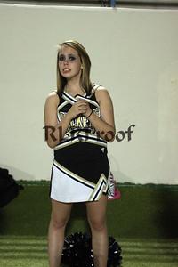 Cleburne Varsity Cheer October 31, 2008 (4)