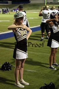 Cleburne Varsity Cheer October 31, 2008 (10)