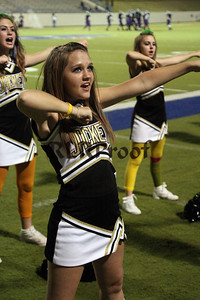 Cleburne Varsity Cheer October 31, 2008 (8)