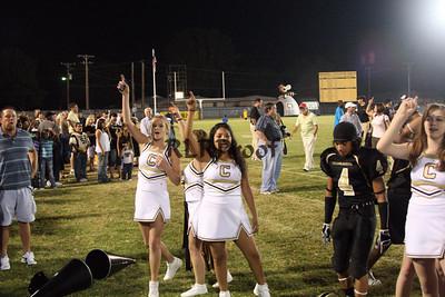 CHS Varsity Cheer Sept 19 2008 (3)