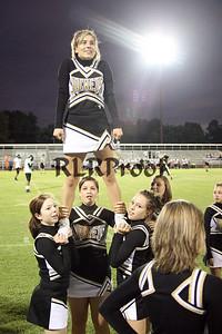 CHS Varsity Cheer JV Game Sept 3, 2008 (3)