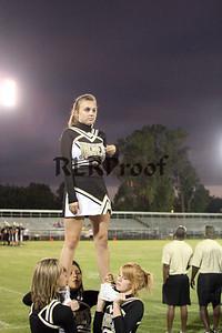 CHS Varsity Cheer JV Game Sept 3, 2008 (1)