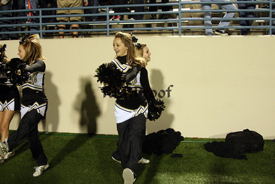 Cleburne vs Waco High Oct 17, 2009 (444)
