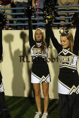 Cleburne vs Waco High Oct 17, 2009 (447)