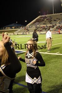 Cleburne vs Waco High Oct 17, 2009 (564)