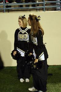 Cleburne vs Waco High Oct 17, 2009 (450)