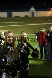 Cleburne vs Waco High Oct 17, 2009 (472)