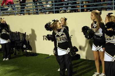 Cleburne vs Waco High Oct 17, 2009 (445)